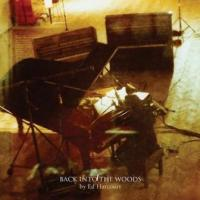 Ed Harcourt - Back Into The Woods (cover)
