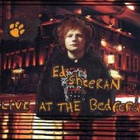 Sheeran, Ed - Live At The Bedford -mcd- (cover)