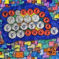 Sheeran, Ed - Loose Change -mcd- (cover)