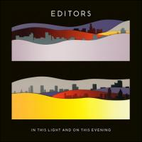Editors - In This Light And On This Evening (cover)