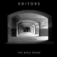 Editors - Back Room (LP) (cover)