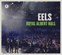 Eels - Royal Albert Hall (3LP+DVD)