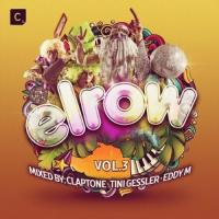 Elrow Vol. 3 (Mixed by Claptone) (2CD)