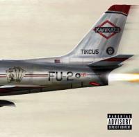 Eminem - Kamikaze (LP)