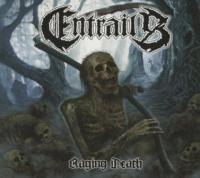 Entrails - Raging Death (2CD) (cover)
