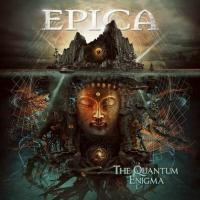 Epica - Quantum Enigma (Earbook) (3CD)