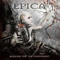 Epica - Requiem For The Indifferent (cover)
