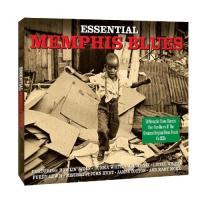 Essential Memphis Blues (2CD) (cover)