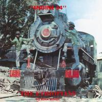 Ethiopians - Engine 54 (Orange Vinyl) (LP)