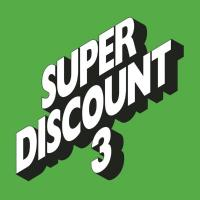 Etienne De Crecy - Super Discount 3