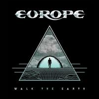 Europe - Walk the Earth (Special) (CD+DVD)