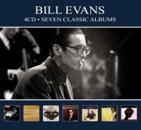 Evans, Bill - 7 Classic Albums (4CD)