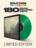 Evans, Bill - Green Dolphin Street (Transparent Green Vinyl) (LP)