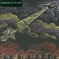 Explosions In The Sky - Those Who Tell The Truth (LP) (cover)