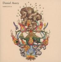 Daniel Avery - Fabriclive 66 (cover)