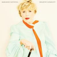 Faithfull, Marianne - Negative Capability (CD+LP)
