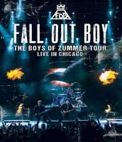 Fall Out Boy - Boys Of Summer: Live In China (BluRay)