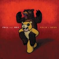 Fall Out Boy - Folie A Deux (cover)