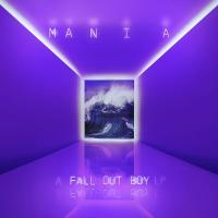 Fall Out Boy - Mania (LP)