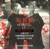 Fall Out Boy - Save Rock And Roll (Pax Am Edition) (2CD) (cover)