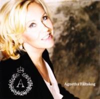Faltskog, Agnetha - A (cover)