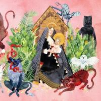 Father John Misty - I Love You Honeybear (LP)