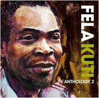 Kuti, Fela - Anthology 2 (2CD+DVD) (cover)