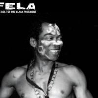 Fela Kuti - The Best Of The Black President (2CD+DVD) (cover)