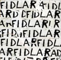 Fidlar - Fidlar (cover)