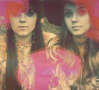 First Aid Kit - The Lions Roar (CD+DVD) (cover)
