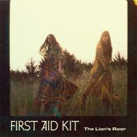 First Aid Kit - The Lions Roar (cover)