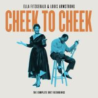 Fitzgerald, Ella & Armstrong, Louis - Cheek To Cheek (The Complete Duet Recordings) (4CD)