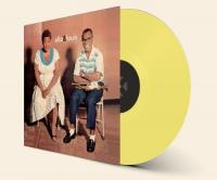 Fitzgerald, Ella & Louis - Ella and Louis (Yellow Vinyl) (LP)