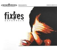 Fixkes - Superheld  (cover)