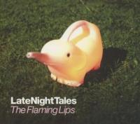 Flaming Lips - Late Night Tales (cover)