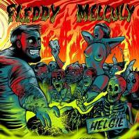 Fleddy Melculy - Helgië (LP)