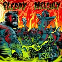 Fleddy Melculy - Helgie (Coloured Vinyl) (LP)
