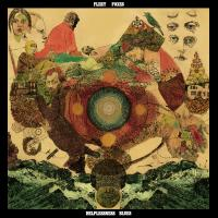 Fleet Foxes - Helplessness Blues (LP) (cover)