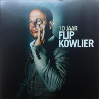 Kowlier, Flip - 10 Jaar (Het Beste Van) (cover)