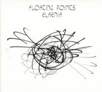 Floating Points - Elaenia (cover)
