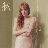 Florence & The Machine - High As Hope (Picture Disc) (2LP+Book+Tarot Cards)