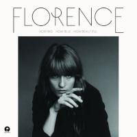 Florence & The Machine - How Big How Blue How Beautiful (2LP)