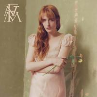 Florence & the Machine - High As Hope (Opaque Yellow Vinyl) (LP)