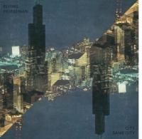Flying Horseman - City Same City (2CD) (cover)