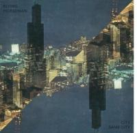 Flying Horseman - City Same City (2CD) (cover)