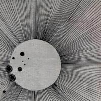 Flying Lotus - Cosmogramma (cover)