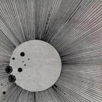 Flying Lotus - Cosmogramma (LP) (cover)