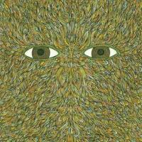 Flying Lotus - Pattern/Grid World (LP) (cover)