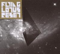 Flying Lotus - Reset (EP) (cover)