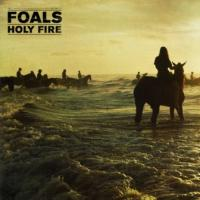 Foals - Holy Fire (LP) (cover)